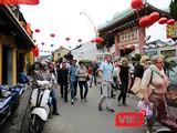 Quảng Nam công bố Festival Di sản Quảng Nam lần thứ VI