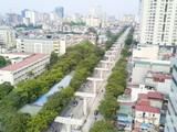 Hà Nội: Vốn đầu tư thực hiện đạt 53,4% kế hoạch năm