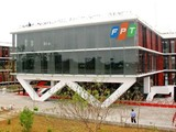 "Quỹ Nhật mạnh tay ""gom"" 2,5 triệu cổ phiếu FPT"