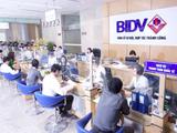 Tin doanh nghiệp (28/7): BIDV trả cổ tức 7%, lại có biến động nhân sự cấp cao ở Sacombank