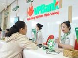 Tổng tài sản VPBank đạt 249 nghìn tỷ đồng, tăng 9% so với cuối năm 2016