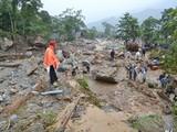 7 người Việt thiệt mạng do lũ quét tại Trung Quốc