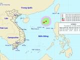 Bão số 4 vừa qua, Biển Đông chuẩn bị đón thêm bão