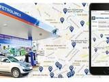 Petrolimex ra mắt ứng dụng tìm kiếm điểm đỗ xăng trên smartphone