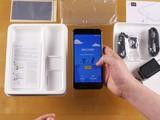 Mở hộp siêu phẩm HTC U 11