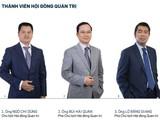 VPBank: Lãnh đạo tích cực mua cổ phần, thêm siêu giàu lộ diện