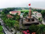 Phim quảng bá Hà Nội sẽ lên sóng CNN từ 13/3 tới