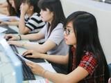 Hơn 82% thí sinh thay đổi nguyện vọng xét tuyển trực tuyến