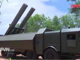 Nga tiết lộ tên lửa Bastion Việt Nam có thể tấn công mặt đất