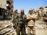 Trận chiến Deir Ezzor: Quân đội Syria phá vây, diệt hàng chục tay súng IS