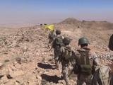 Chiến sự Syria: Diệt 143 phiến quân tại biên giới Syria-Lebanon (chùm video)
