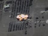 Nga giáng đòn hủy diệt tổ hợp pháo phản lực IS ở Hama
