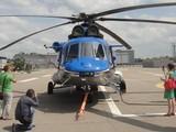 Nga gợi ý Việt Nam mua trực thăng đa nhiệm Mi-171A2
