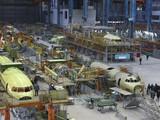 """Ukraine """"khai tử"""" tập đoàn hàng không danh tiếng Antonov"""