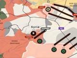 Syria tung vạn quân thiện chiến, mở chiến dịch tiêu diệt IS từ 3 hướng