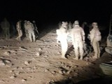 Quân đội Syria khống chế hỏa lực, sắp kết liễu cứ điểm IS