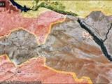 Quân đội Syria đè bẹp hàng loạt cứ địa, thọc sâu vây diệt IS