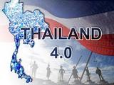 Thái Lan 4.0: Hiệp hội Internet thúc giục chính sách kinh tế số thống nhất