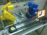 Robot 5 bậc tự do có tỷ lệ nội địa hóa 95%