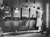 Vì sao lập trình viên nữ ngày càng vắng bóng?