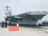 Sina tố Mỹ muốn chặn Trung Quốc từ hướng biển