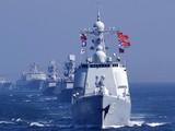 """Nga -Trung """"chạm dây thần kinh"""" Mỹ-NATO với cuộc tập trận trên biển Baltic"""