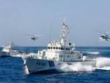 Trung Quốc lo Nhật Bản triển khai Kế hoạch hải dương giai đoạn 3
