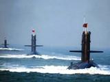 """Trung Quốc khả năng tấn công kiểu """"bầy sói"""" đội tàu Mỹ nếu có chiến tranh"""
