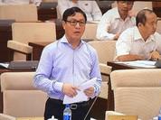 Bộ KHĐT phản đối quy hoạch sản phẩm