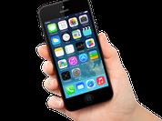 """Cách phát hiện và khắc phục """"bệnh cảm ứng"""" ở iPhone"""