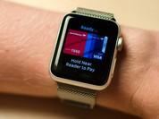 Thiếu ứng dụng hay, Apple Watch ế dài cổ