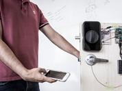 Công nghệ bảo vệ mật khẩu qua cơ thể người