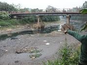 Hà Nội muốn xây 4 nhà máy xử lý nước thải để làm sạch sông Nhuệ - Đáy