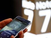 Sự nóng vội tìm pin thay thế có thể đã dẫn tới thảm họa Note 7