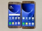 Samsung tăng sản lượng Galaxy S7/S7 edge sau sự cố Note 7