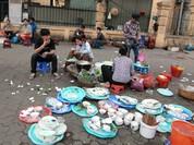 Hà Nội phải xác định rõ trách nhiệm từng cấp trong an toàn thức ăn đường phố