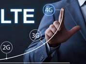 Mobifone chưa được cấp phép cung cấp dịch vụ 4G