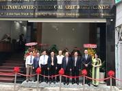 Khai trương Trung tâm Trọng tài thương mại Luật gia Việt Nam