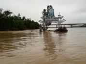 Bộ TT&TT chủ động ứng phó bão Sarika