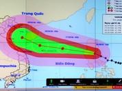 Ban chỉ đạo TƯ về Phòng chống thiên tai họp khẩn ứng phó bão Sarika