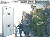 """""""Sống nhục"""" trong giới công nghệ"""