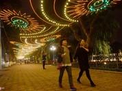 Hà Nội tìm doanh nghiệp tài trợ trang trí ánh sáng 6 tuyến phố