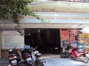 Hà Nội thu hồi đất thuộc Trung tâm Văn hóa thành phố