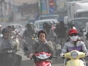Pháp sẽ hỗ trợ công tác theo dõi và quản lý chất lượng không khí tại Hà Nội