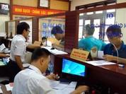 Hà Nội: Ứng dụng dịch vụ công trực tuyến lĩnh vực tư pháp tại 416 xã