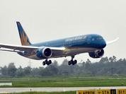 34 hành khách của Vietnam Airlines phải sơ cứu tại Nhật Bản