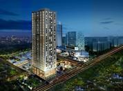 Tòa nhà Hanoi Landmark 51 chống được động đất