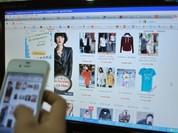 Doanh thu bán lẻ trực tuyến Việt Nam chưa bằng 1% Trung Quốc