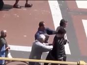 Video: Cướp điện thoại trong 3 giây tại Brazil
