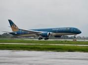 Vietnam Airlines sử dụng Airbus A350 khai thác đường bay TP.HCM-Osaka